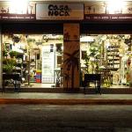 Unidade Casa de Noca - Rua do Canal, Rio Vermelho