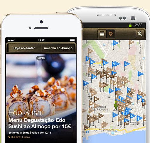 Restaurant Week lança aplicativo para reserva em restaurantes