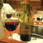 Alto Vuelo Reserva Pinot Noir