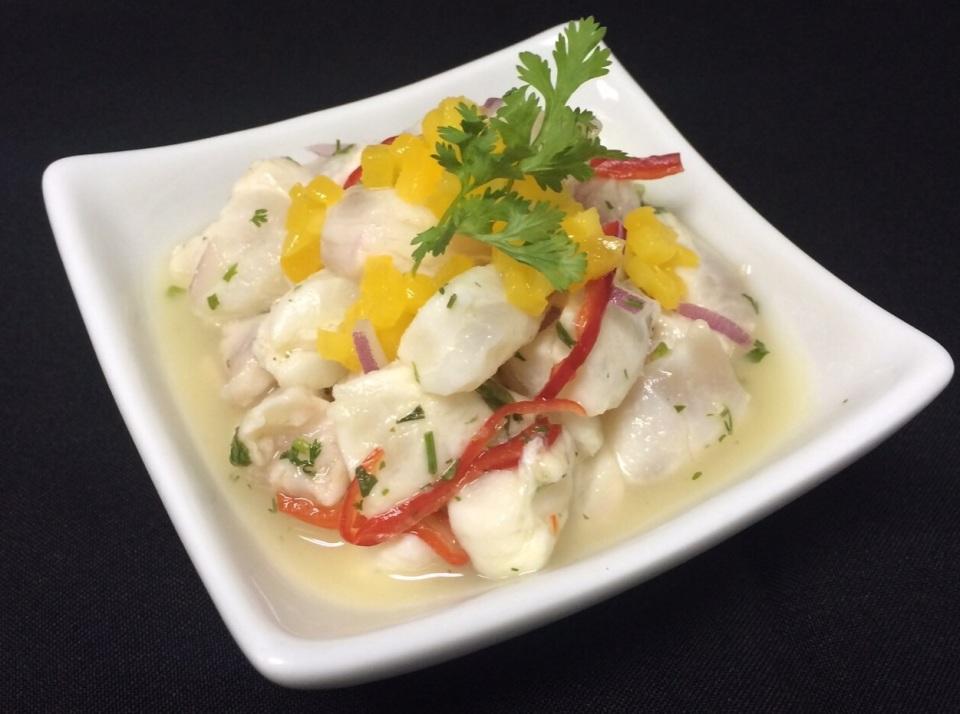 Impressione no jantar da virada com pratos rápidos e simples de preprar usando frutos do mar