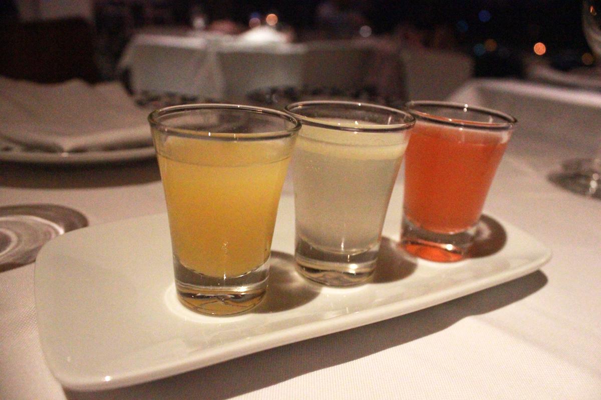 drink cachaça