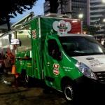 4 Rodas Food Truck.