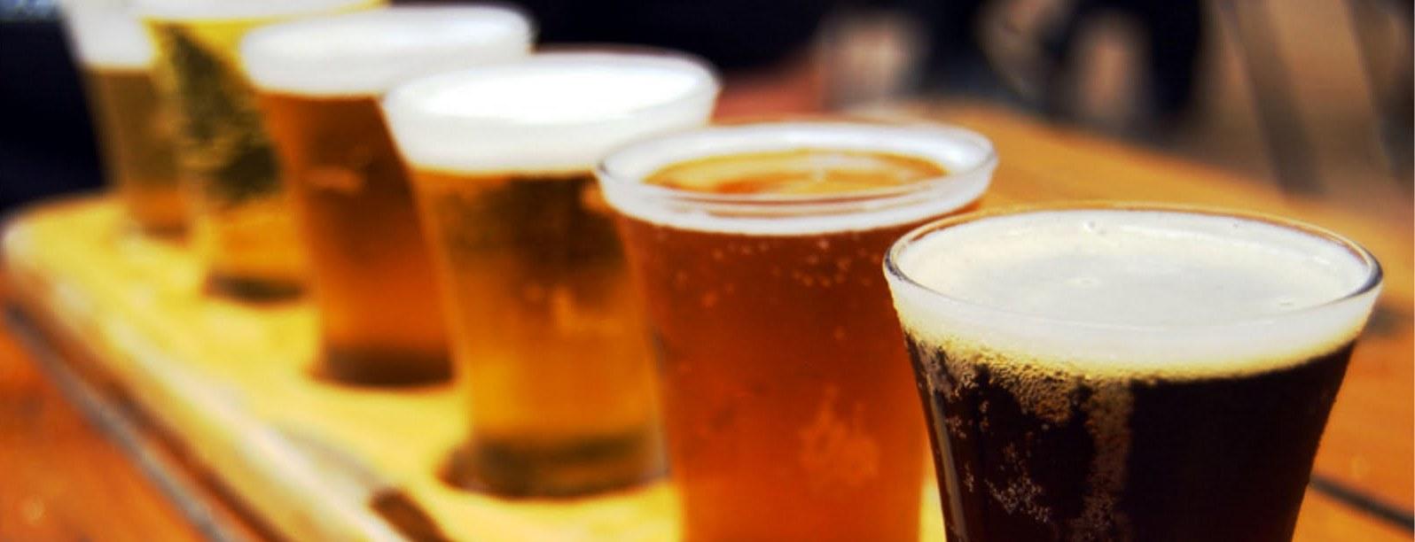 Aguardado lançamento de Cerveja de Umbu em Festival
