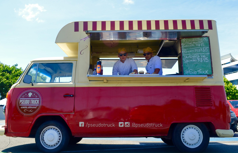 Falta pouco para a regulamentação dos Food Trucks em Salvador