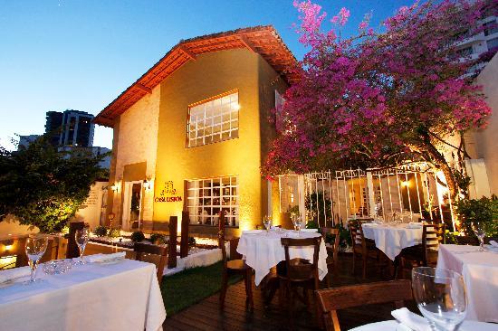 Restaurante Casa Lisboa. Foto: Divulgação.