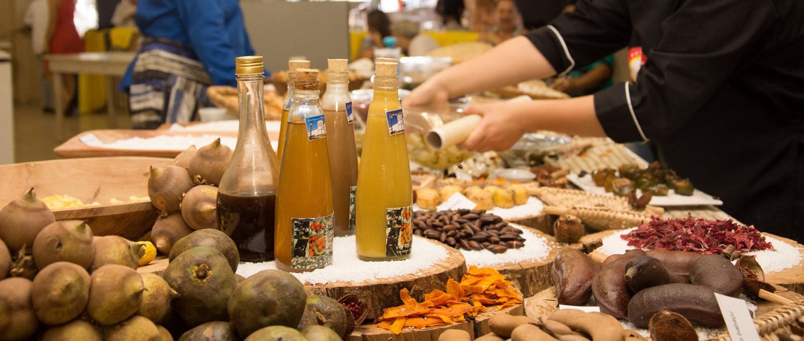 Festival reúne encontro da cozinha brasileira em Luís Eduardo Magalhães
