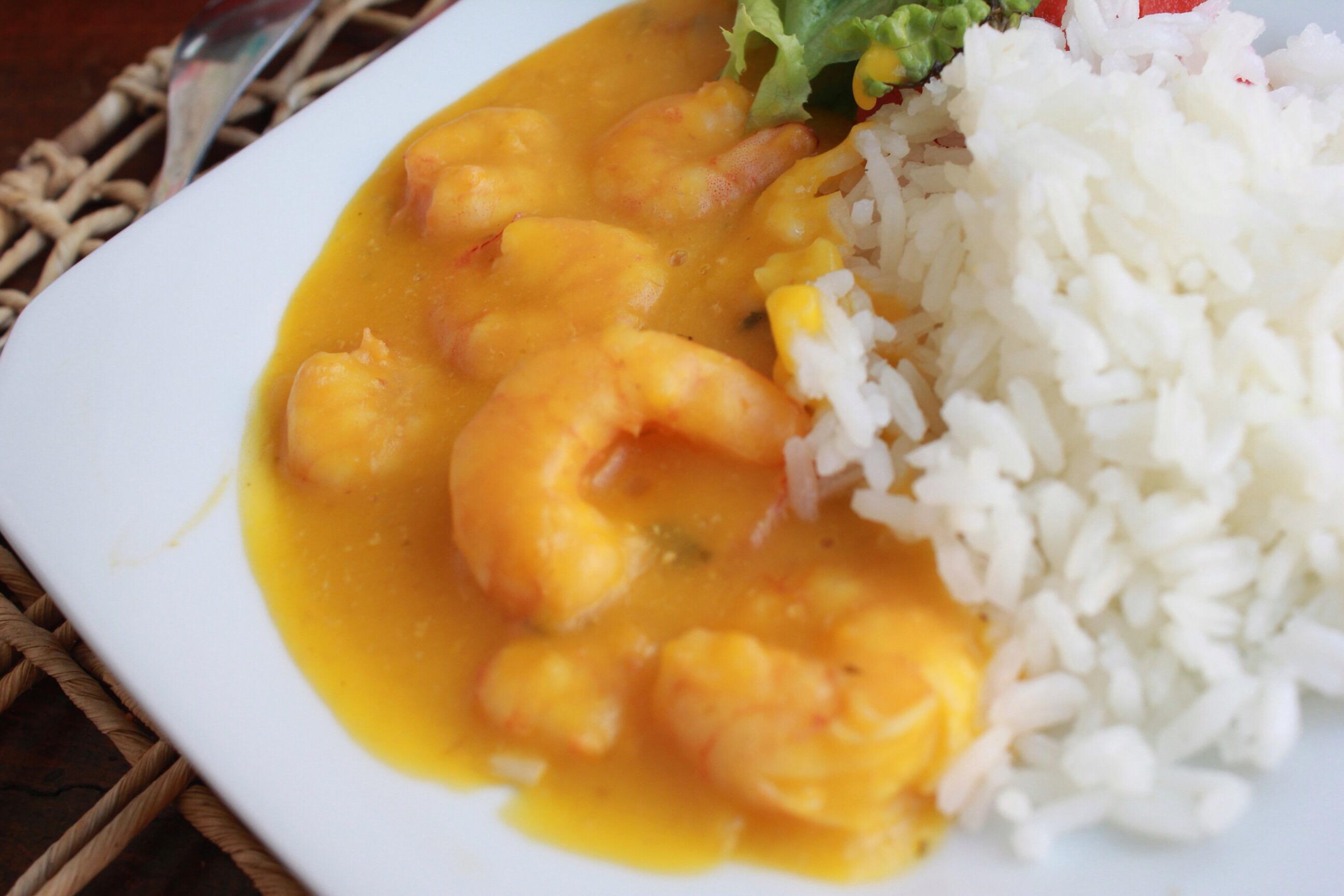 Restaurante renomado de cozinha baiana está presente no Outlet Premium
