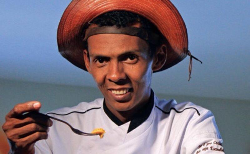 Chef Rivandro França confirma participação em Festival na Bahia