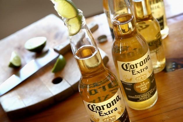 Cerveja premium mexicana e alemã estão entre as novidades do Outback