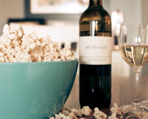 Filmes que o vinho rouba a cena