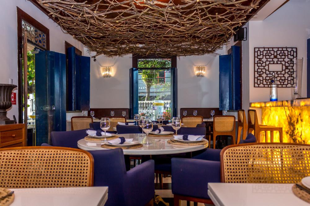 Novo restaurante: atraente no sabor e bom no preço