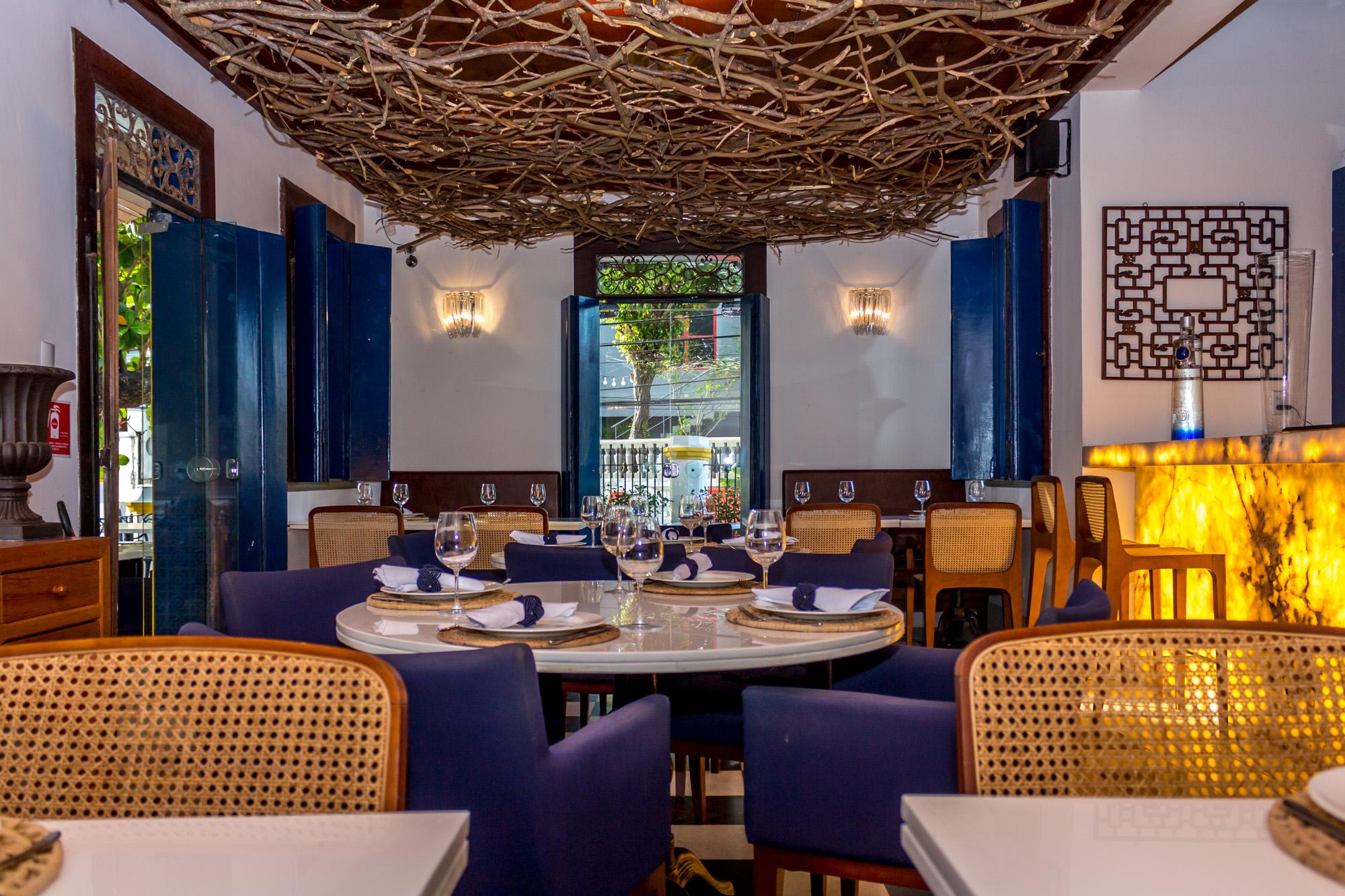 Restaurante Almendra - Foto Divulgação (2)