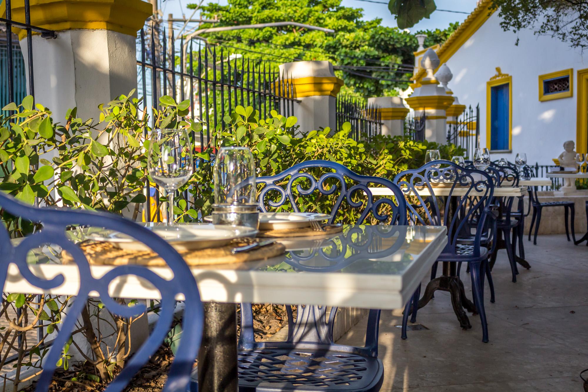 Restaurante Almendra - Foto Divulgação (5)