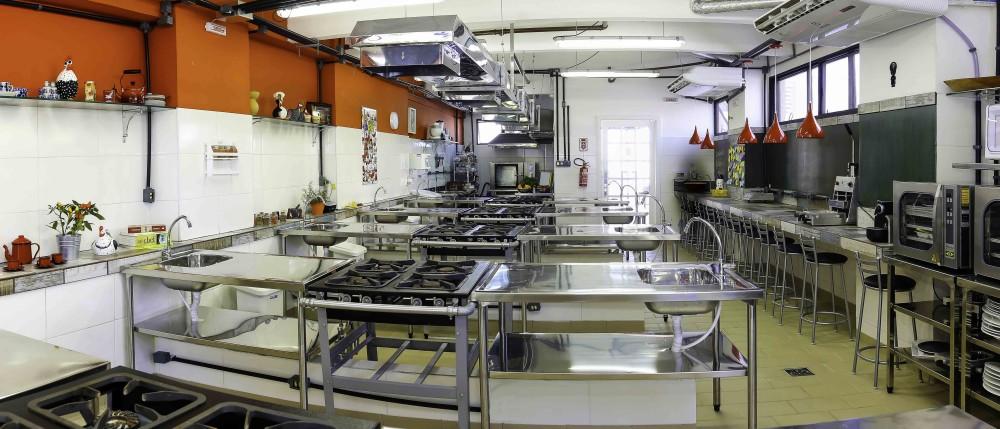 Oficinas gourmet: Aprenda a impressionar na cozinha