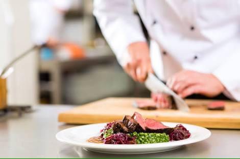 Profissionais antenados: abre pós-graduação em gastronomia na cidade