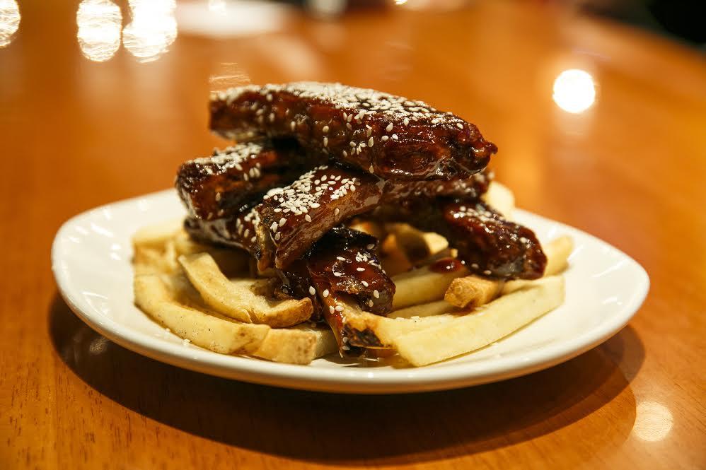 Sócios do Cinemark Mania ganham aperitivos nos restaurantes do Outback. Foto: Divulgação.