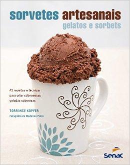 livro sorvete