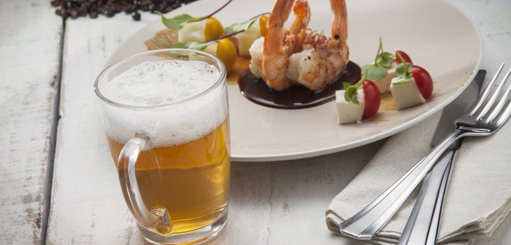 Aprenda a harmonizar cervejas com pratos do Restaurant Week