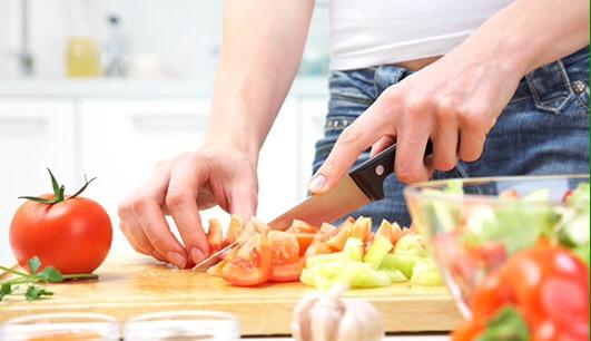 Curso de cozinha para solteiros