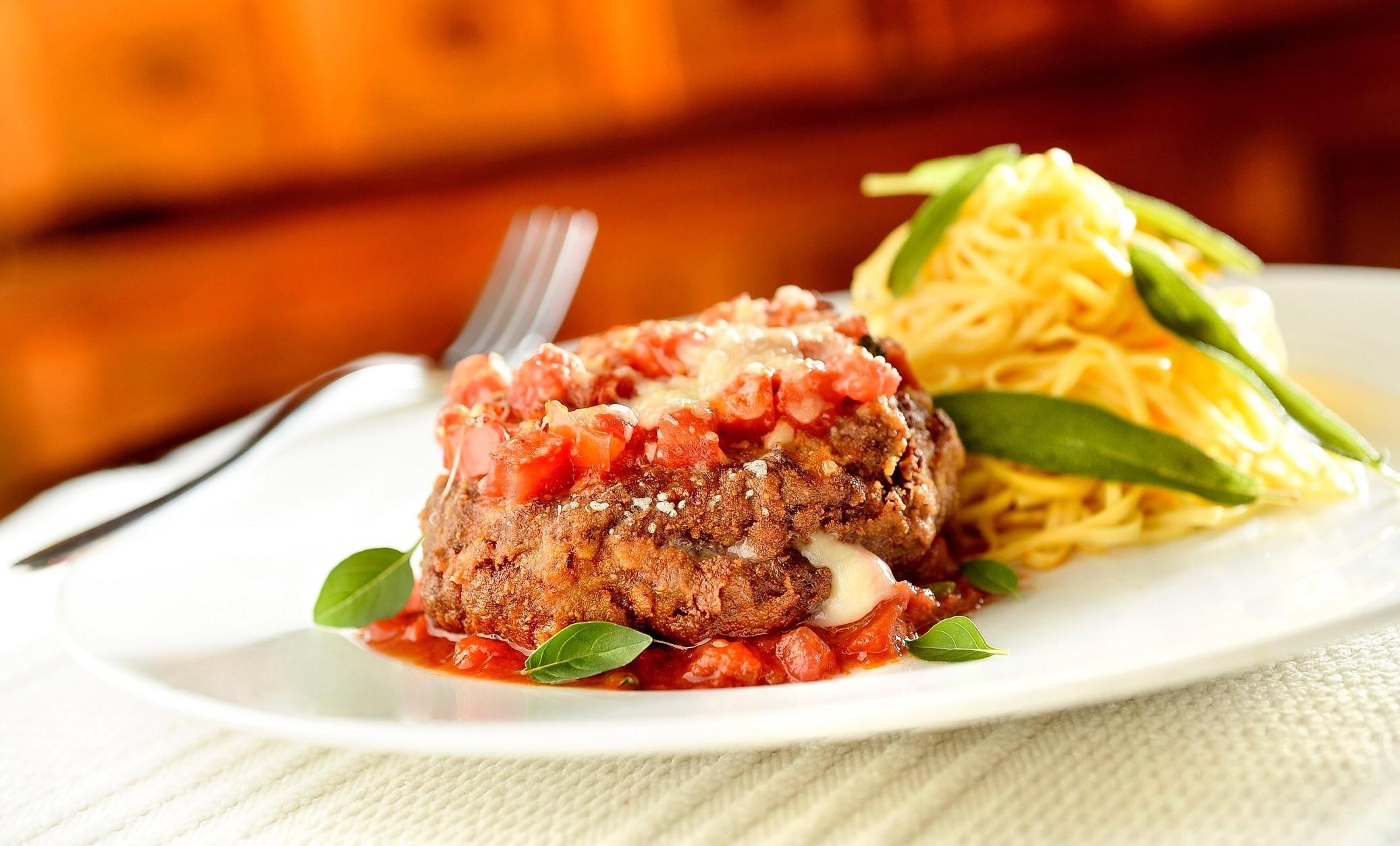Restaurante promove Festival com clássicos da cozinha italiana