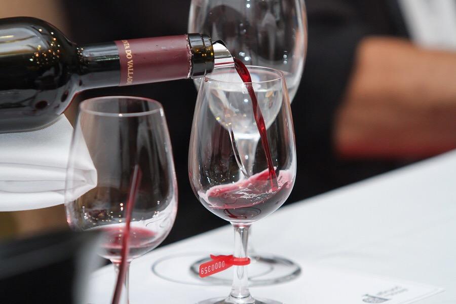 Evento: Degustação de vinhos portugueses em Salvador