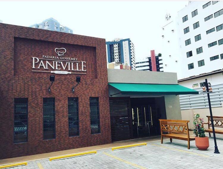 Nova loja Paneville comemora um ano