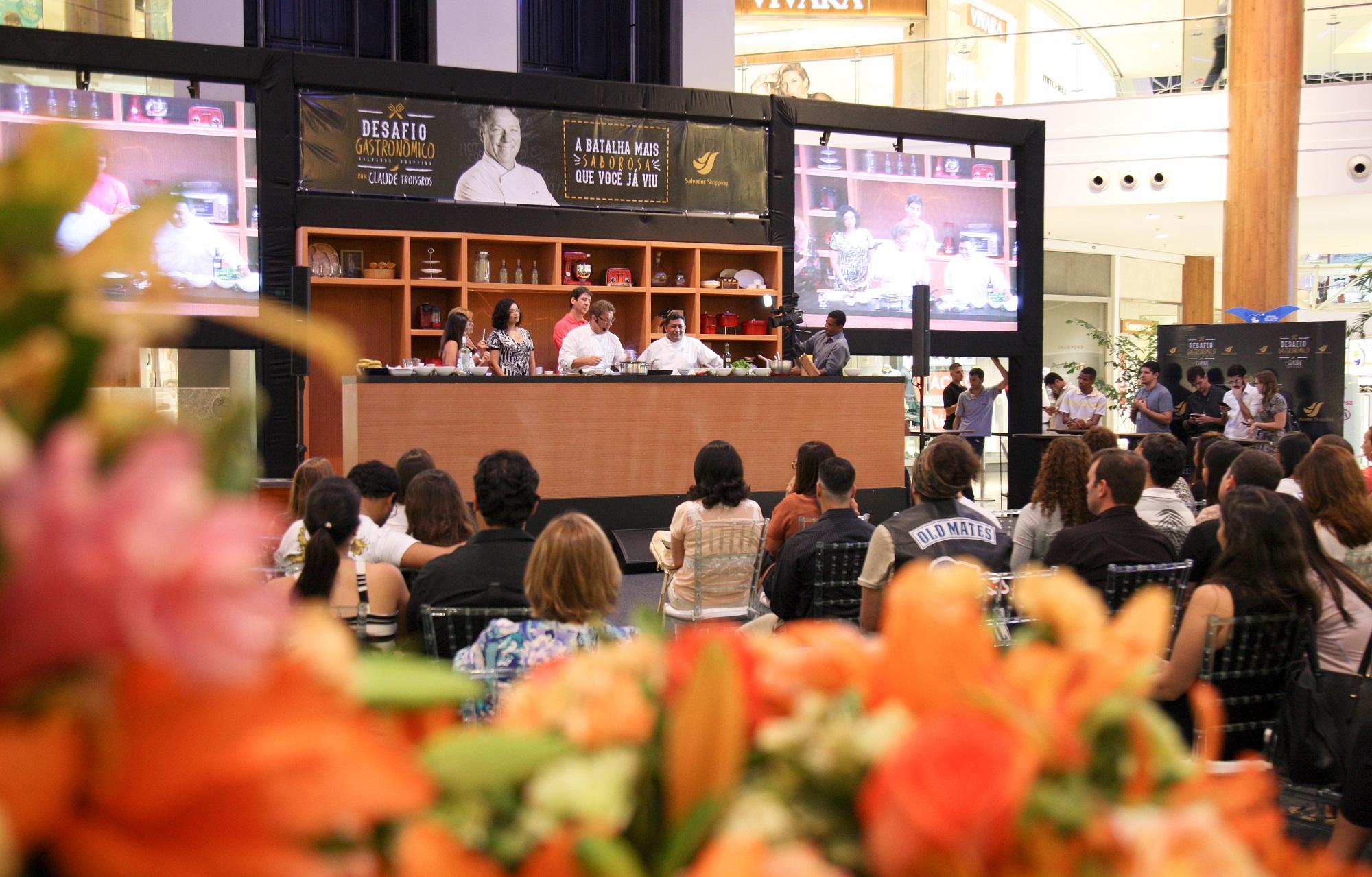 Desafio Gastronômico do Salvador Shopping_Foto Roberto Abreu_ (2)