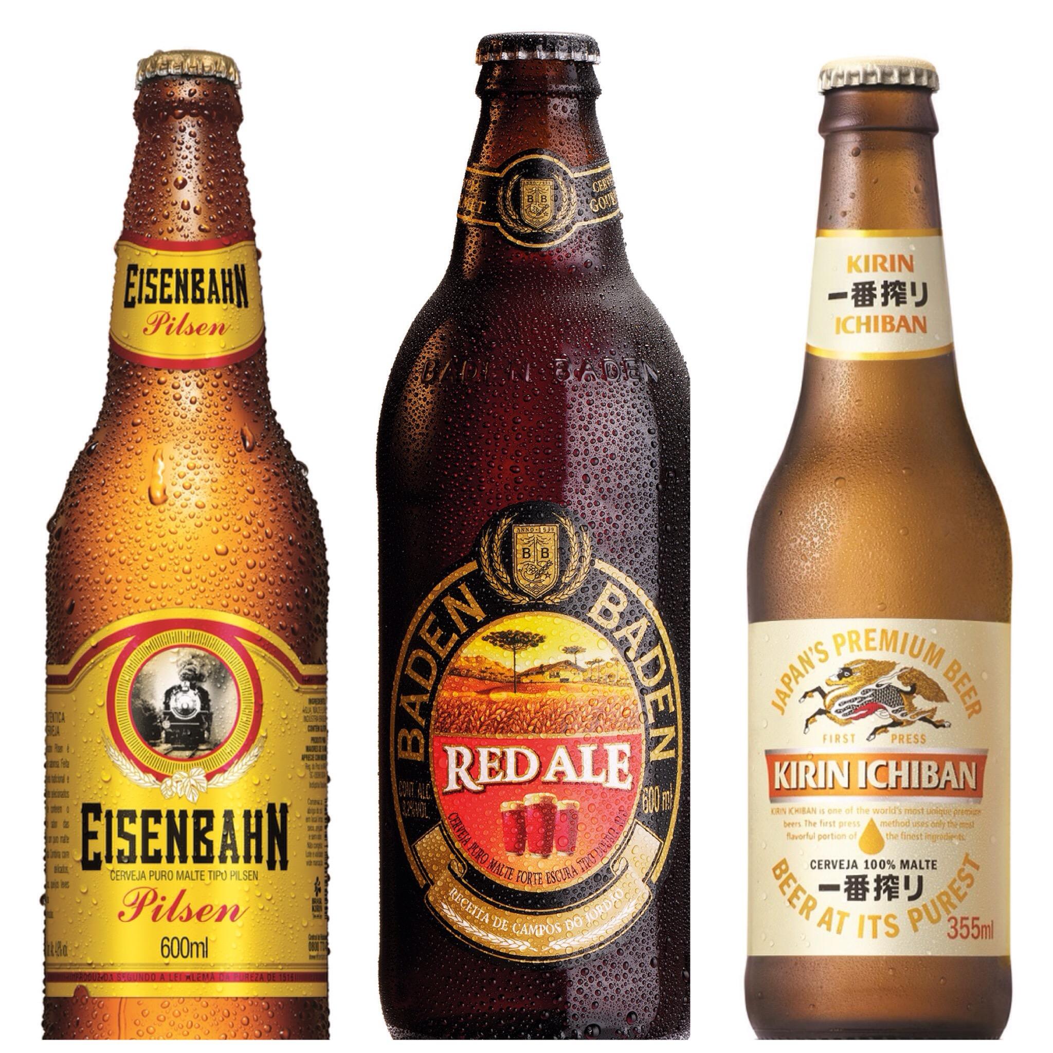 Festival de cervejas especiais