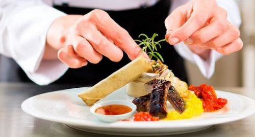 Paneville lan a evento com aula show gratuita rep rter gourmet - Curso cocina sabadell ...