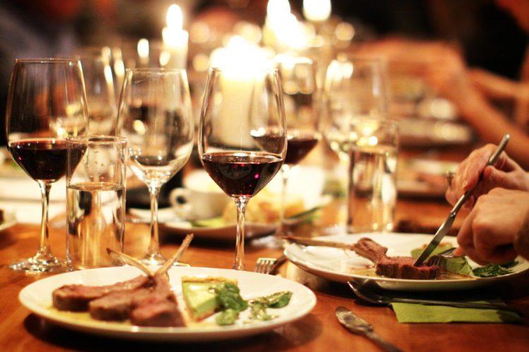 Jantar e palestra especial com enólogo Penedo Borges