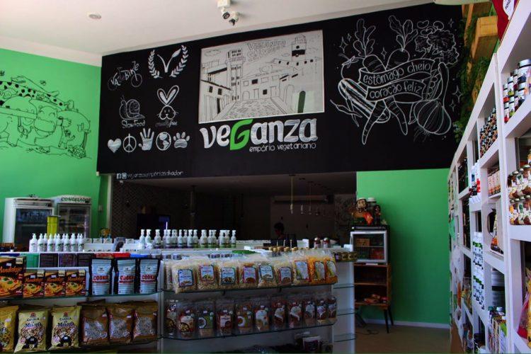 É inaugurado empório vegano em Salvador