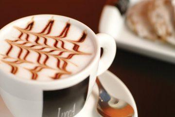 Reabertura Lucca Café