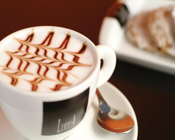 Lucca Café abre as portas com novo espaço