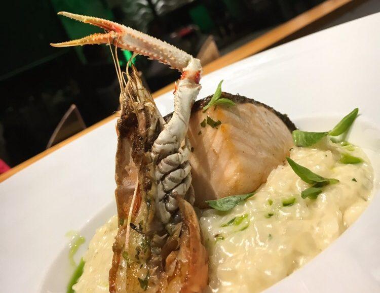 """Menu especial """"Al Mare Luna"""" traz novas opções para o jantar"""