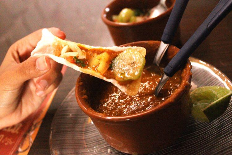 Comida di Buteco, petisco energético da senzala. Foto: Repórter Gourmet.