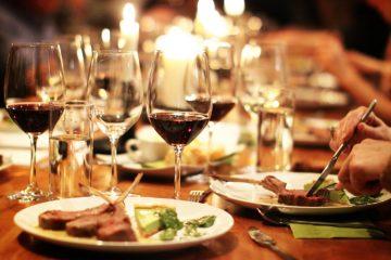 Harmonização de vinho 2