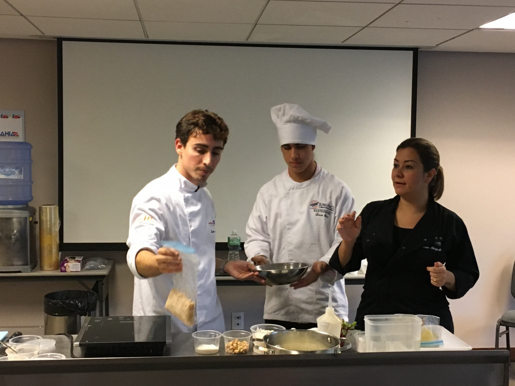 Chef Luan Moura