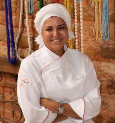 Chef Tereza Paim. Foto: Divulgação.