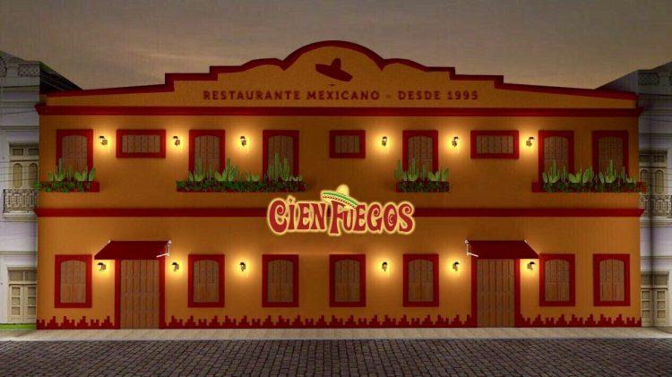 Restaurante mexicano reabre no Rio Vermelho. Imagem divulgação.