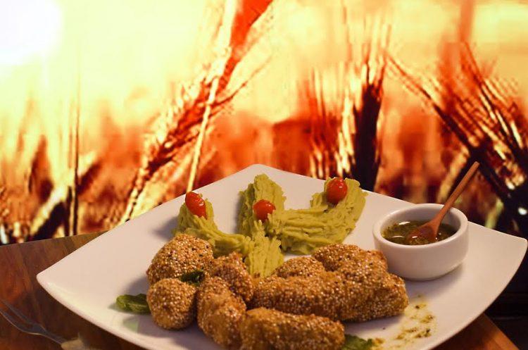 Conheça vencedor do Comida di Buteco e o seu prato inspirado no sertão