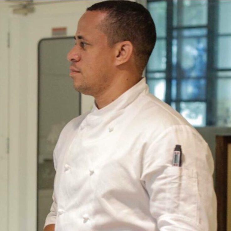 Chef Jadson Nunes