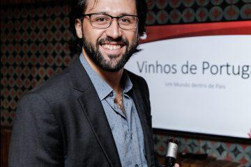 Pedro vinho