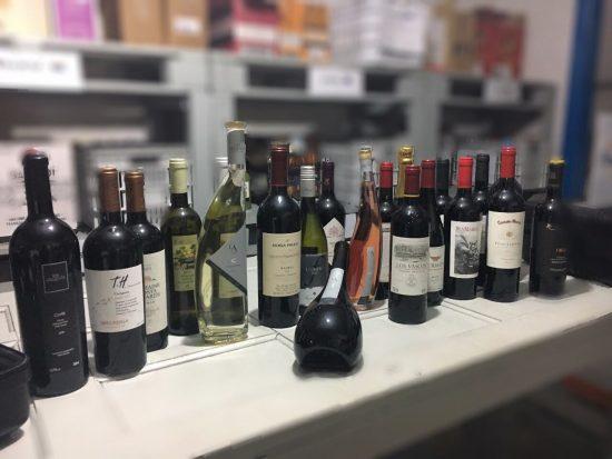Onde comprar vinho em Salvador Araújo Mateus.