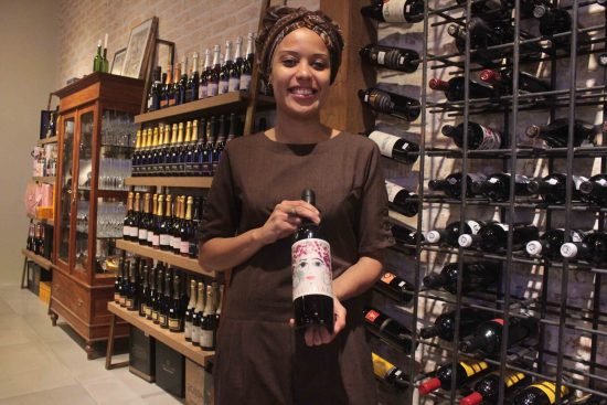 Onde comprar vinho em Salvador Chez Cohen