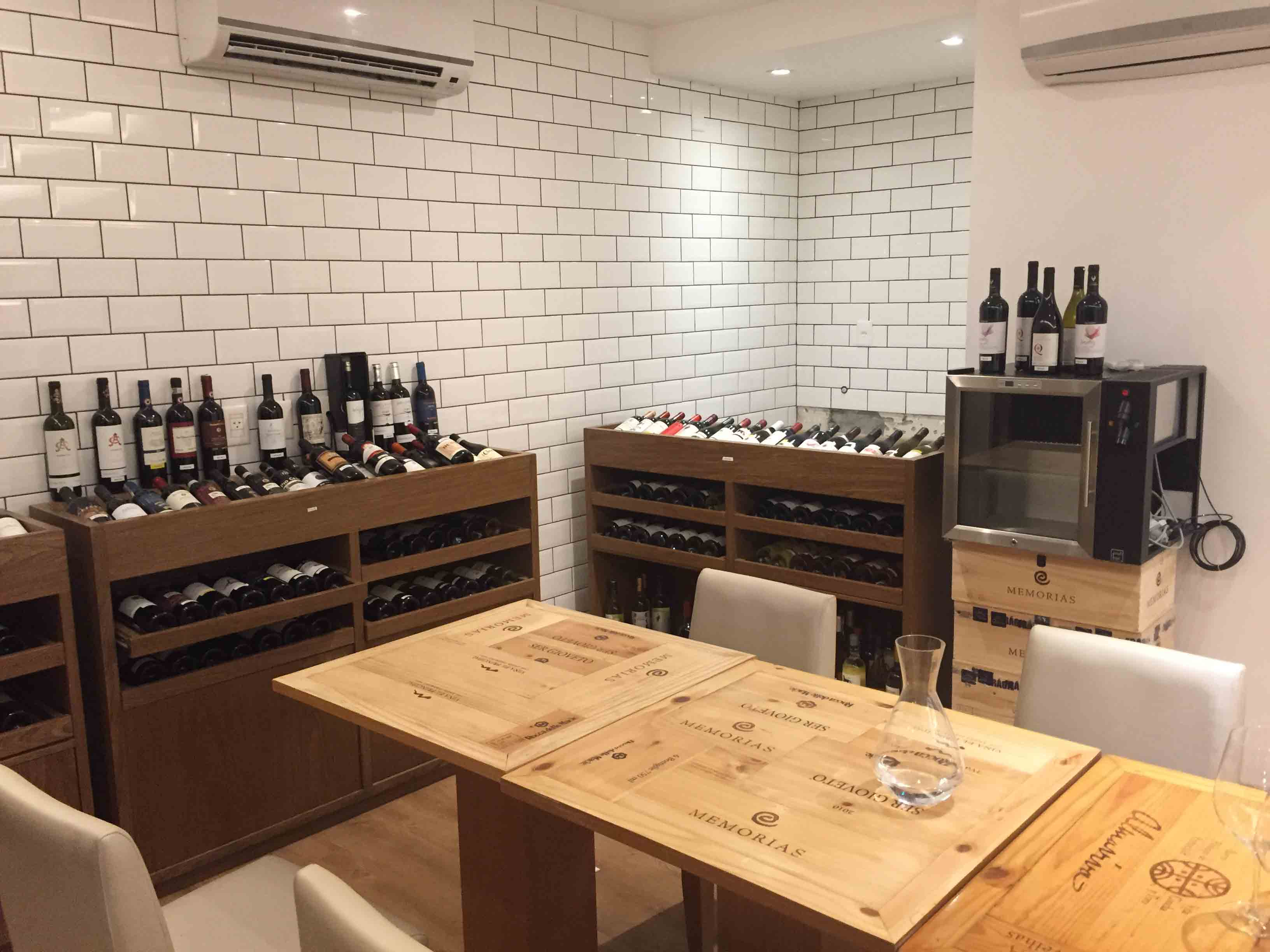 Onde comprar vinho em Salvador Repórter Gourmet