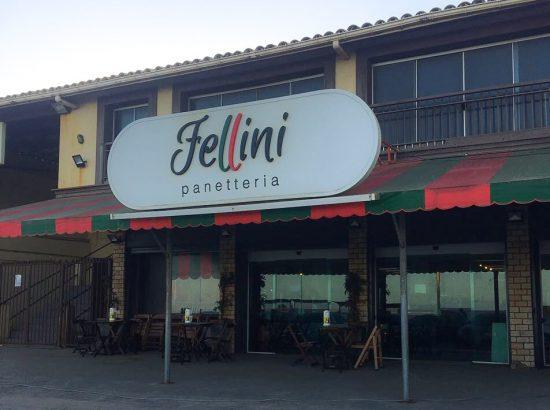 Padaria italiana Fellini.