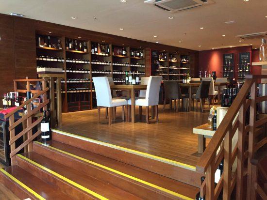 Onde comprar vinho em Salvador Grand Cru.