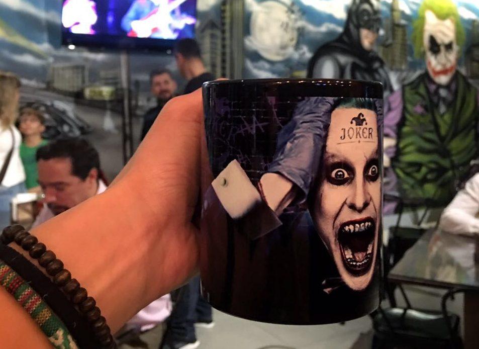 Joker - Repórter Gourmet (1)