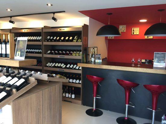 Onde comprar vinho em Salvador - Adega Vinho e Ponto.