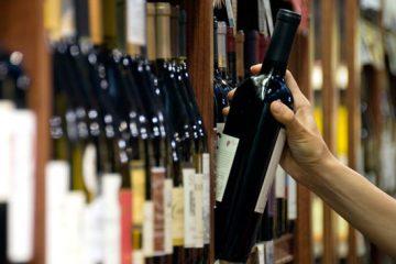 Onde comprar vinho em Salvador